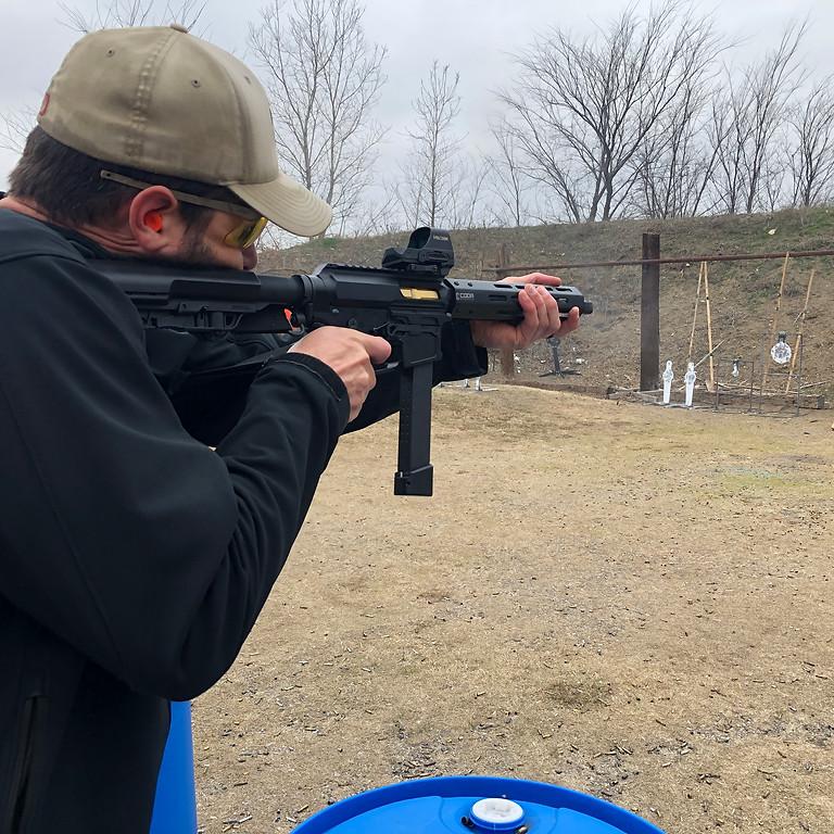 Open Range Day 12/4/21