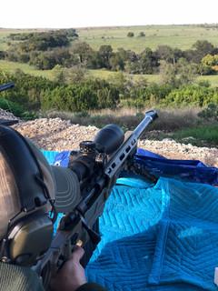 Long range precision class