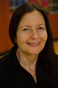 Carol Higgins, Yoga Instructor, RYT