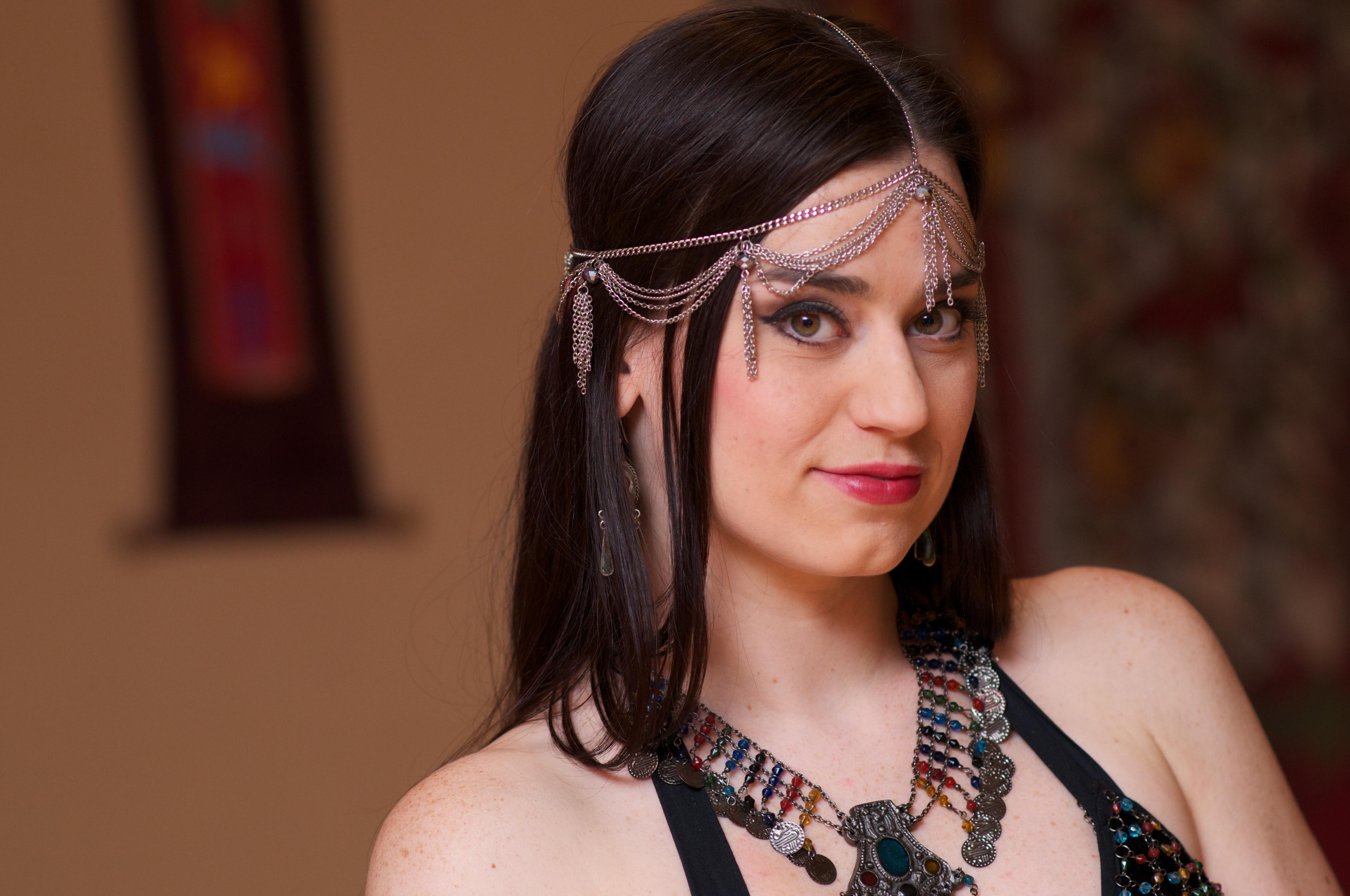 Amber Chazukow, Dance & Yoga, RYT