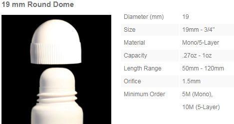 19mm Round Dome.JPG
