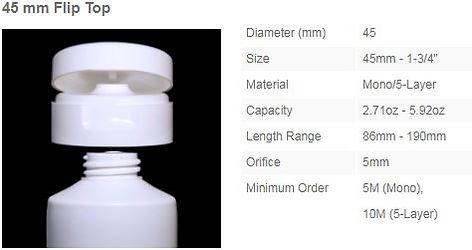 45mm Standard ROund Flip Top.JPG