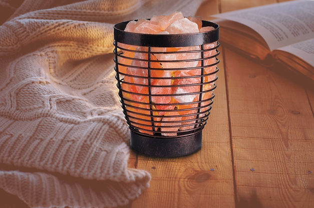 ES Himalayan Salt Wax Warmer Lifestyle.j