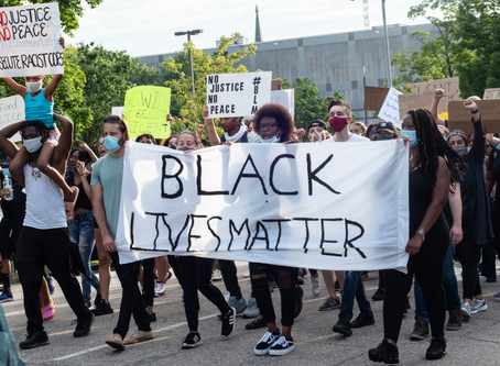 Raleigh BLM Protest 06-02-2020