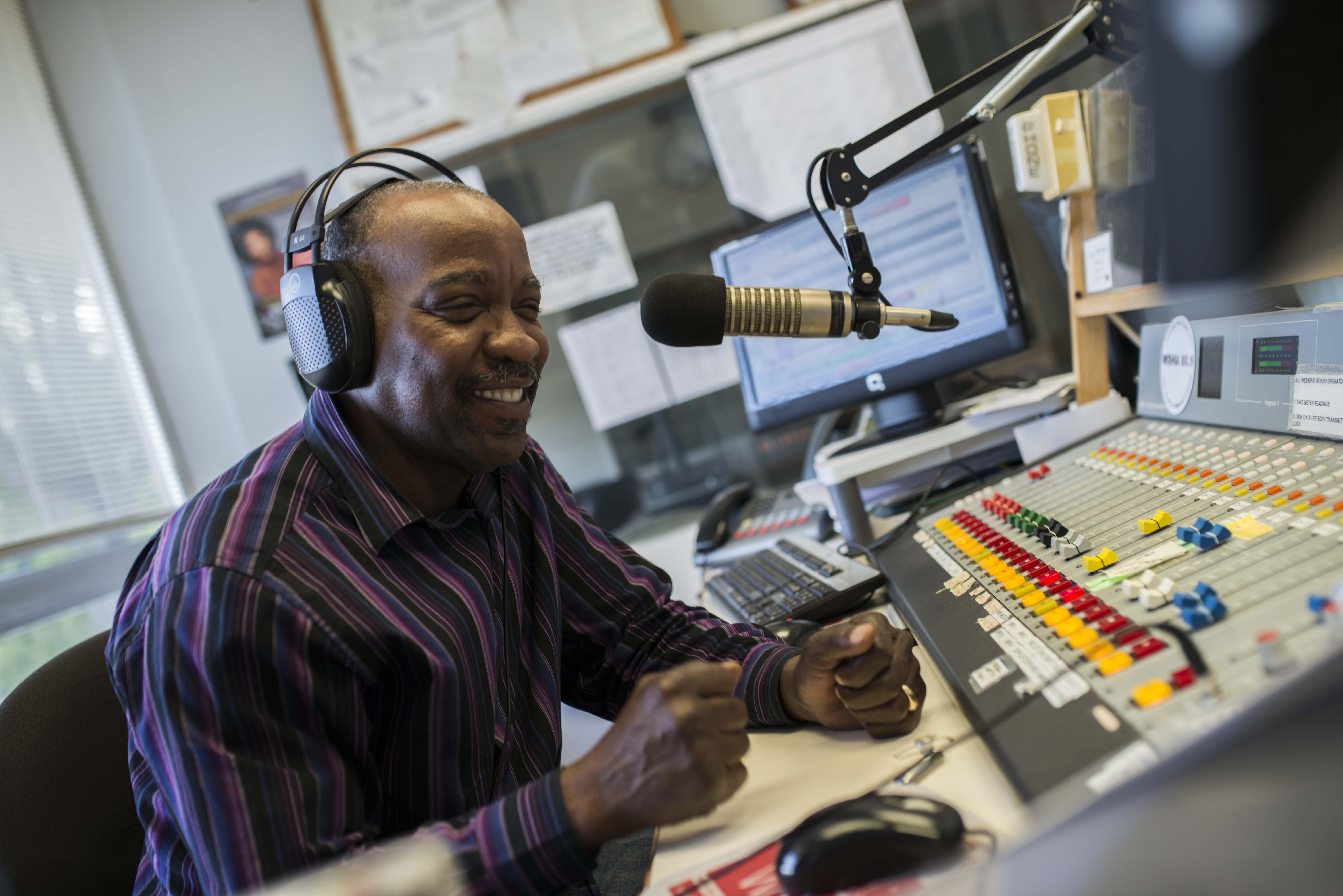 WSHA Radio
