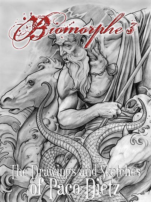 Biomorphe 3