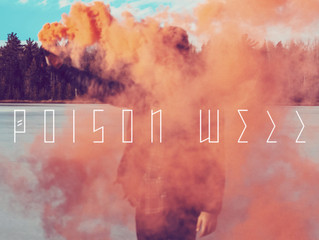 Aaron B. Thompson - Poison Well