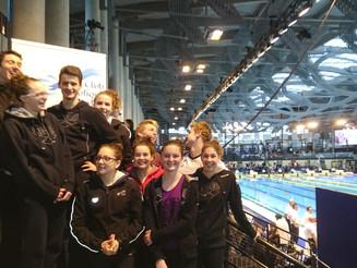 Championnats de France Elite à Limoges