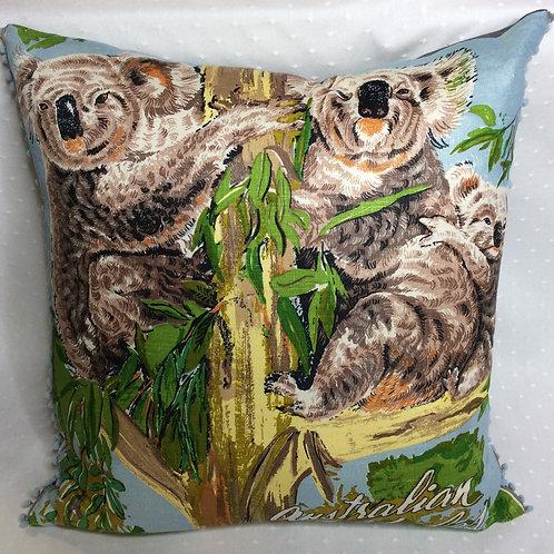 Koalas Cushion