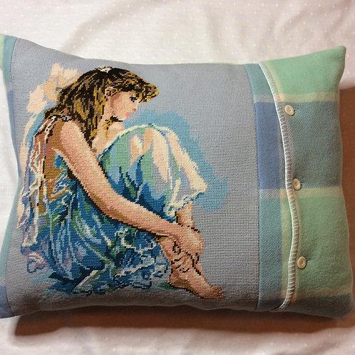 Fairy Tapestry Cushion