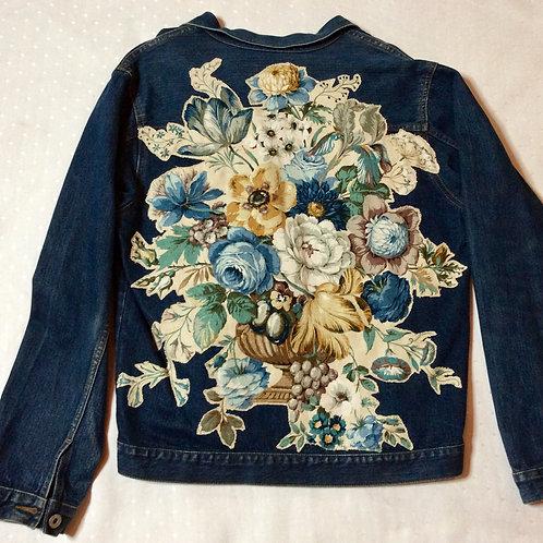 Denim Jacket Embellished 18