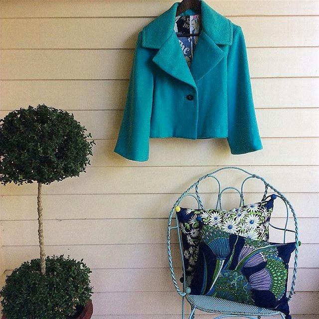 Classic swing jackets