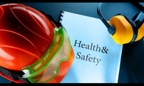 Joint Opertional Health & Saftey