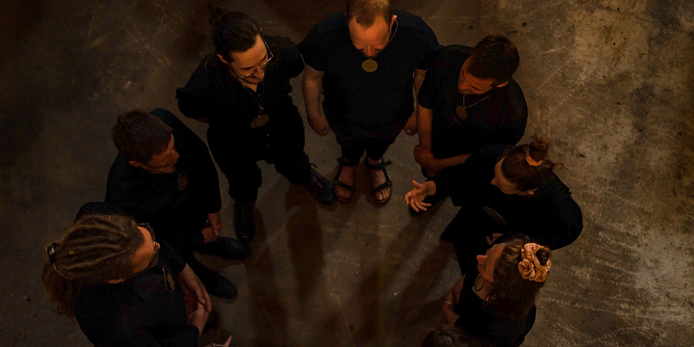 Koncert - Vokalgruppen NOOR