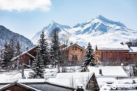 Mont Vallon