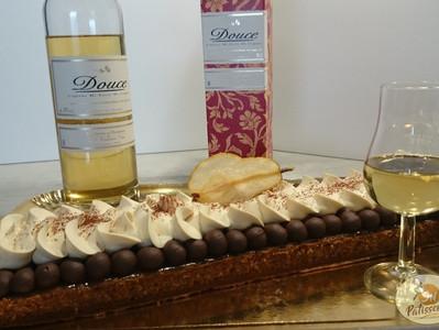 Douceur Poire Chocolat