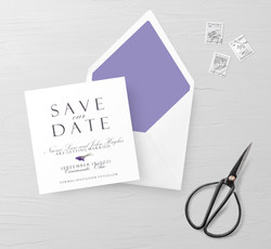 Noelle Save the Date