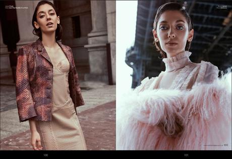 Paris in New York by Lo Garcia - Solstice Magazine