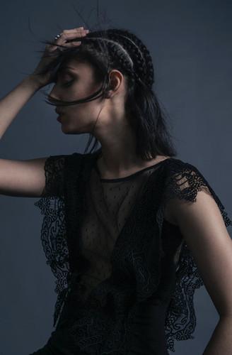Teya Knapp by Katie Levine - Sese Chronicles