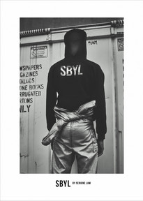SBYL by Serigne Lam Campaign F/W 2019