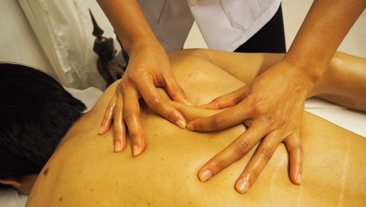 Myofascial Massage Therapy