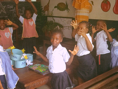 Pas d'accès à l'éducation pour tous....