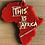 "Thumbnail: Porte-clé "" This Is Africa """