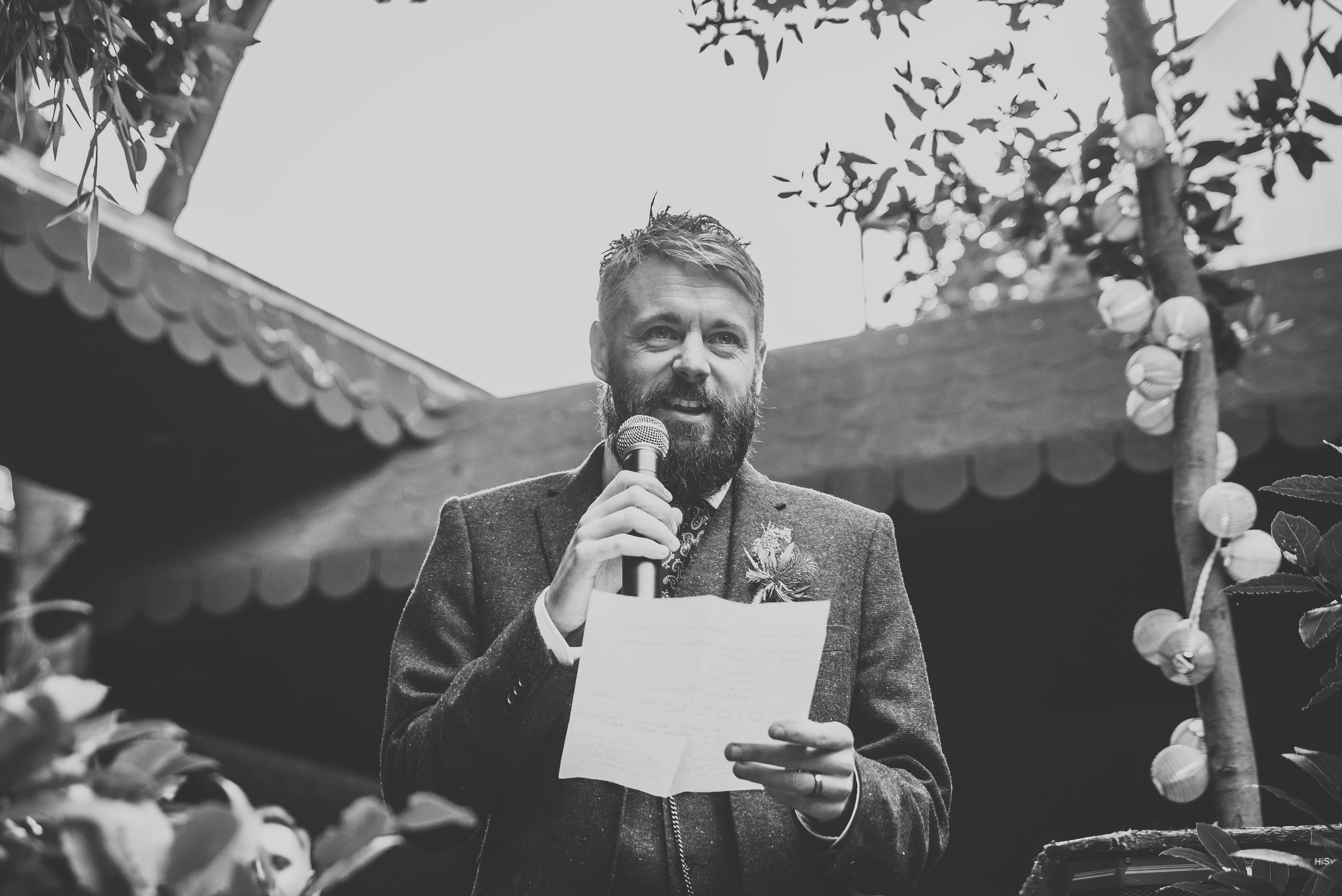 Top 5 Tips For Writing a Groom Speech