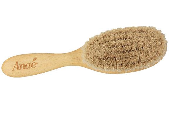 Brosse cheveux et visage bébé 18cm - Anaé