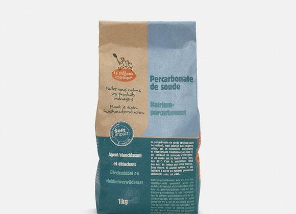 Percarbonate de soude - 1kg - La droguerie Ecopratique