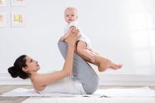 Atelier Baby yoga