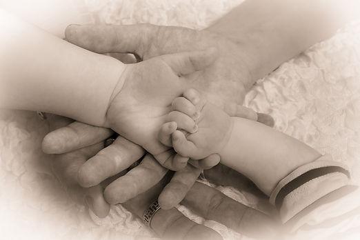 accopagnement post-natal, post-accouchement, baby blues
