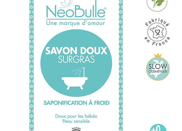 Savon Doux Surgras - Neobulle
