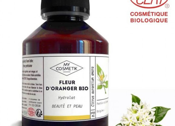 Hydrolat Fleur d'oranger Bio - 100mL