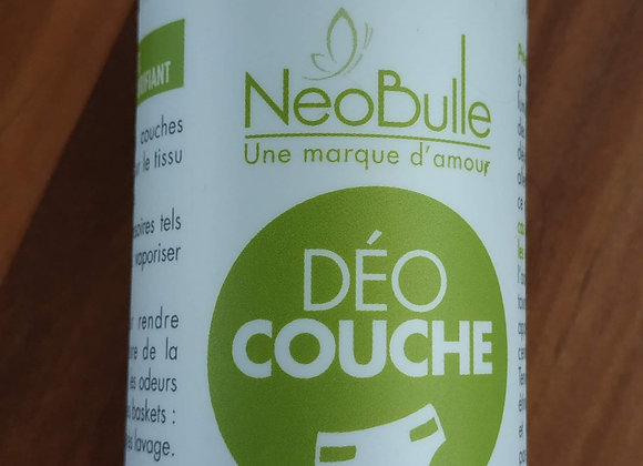 Déo couche - Spray purifiant - Neobulle