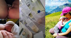 Accompagnement, soutien à l'allaitement