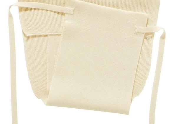 Pack 1 Lange à nouer + 1 doublure en coton - Disana