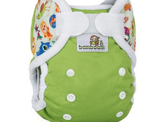 TE2 naissance /culotte de protection - Bamboolik