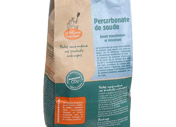 Percarbonate de soude - 2,5 kg - La droguerie Ecopratique