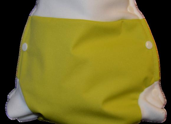 Culotte de protection - Lulu Boxer - LULU NATURE