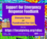 Copy of Support Our Coronavirus Emergenc