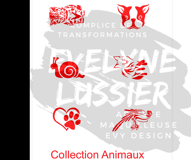 Collection Animaux