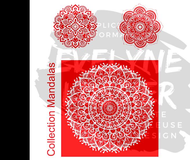 Collection Mandalas