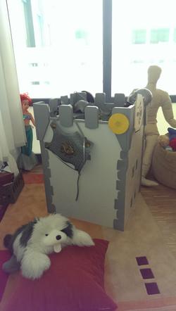 Spielzimmer Bild 3