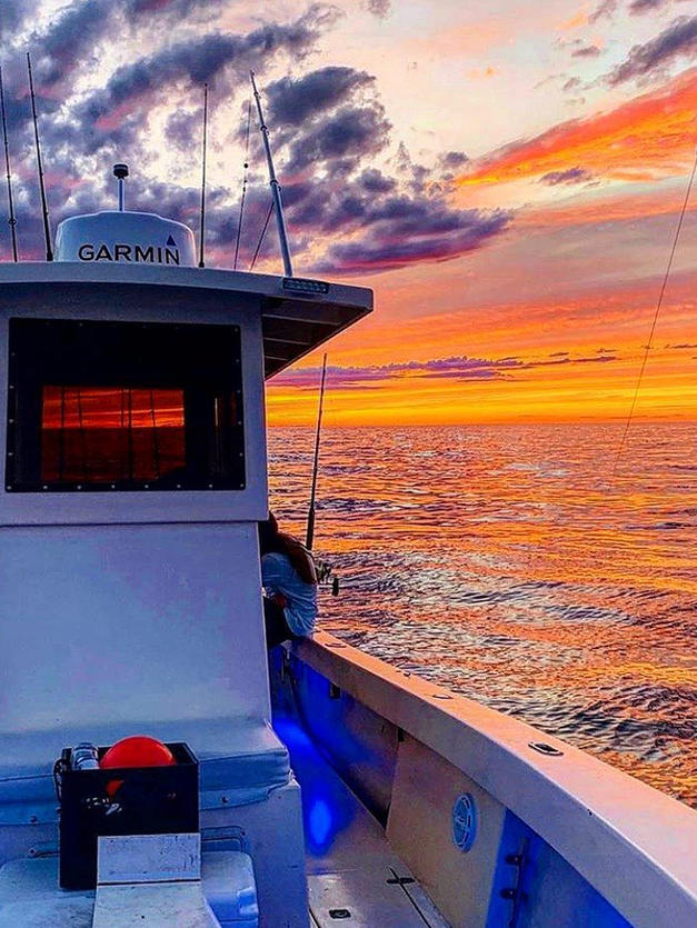 High Hook Fishing Charters