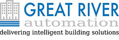 Great River Automation logo and link to home page