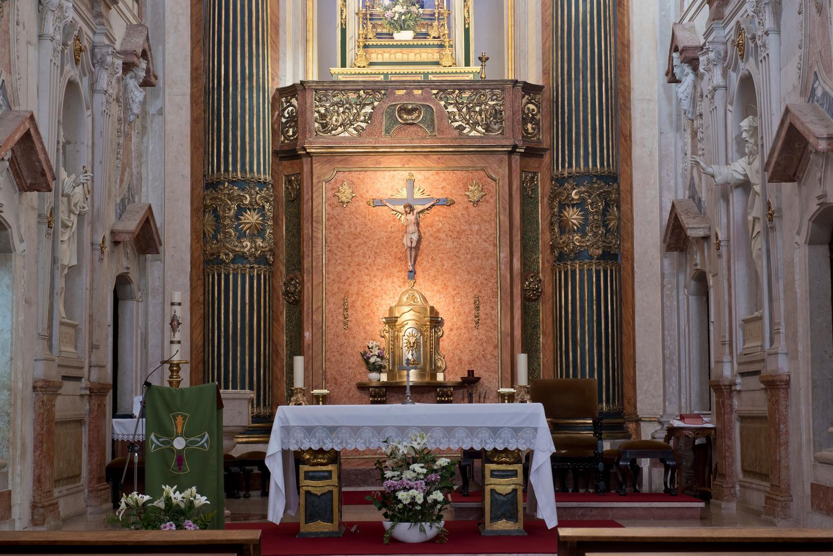 nave igreja penha de frança