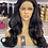 "Thumbnail: ARMANIE  ~ Front Lace Wig 30"" Long Front Lace Wigs Pre-Tinted Custom Lace Front"