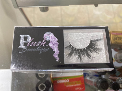 Plush Lashes