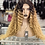 """Thumbnail: GODDESS  ~ Front Lace Wig 28"""" Long Front Lace Wigs Pre-Tinted Custom Lace Front"""